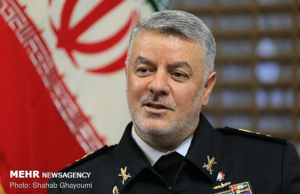 ifmat - Iran Navy to test-fire submarine-launched missiles in massive naval drills
