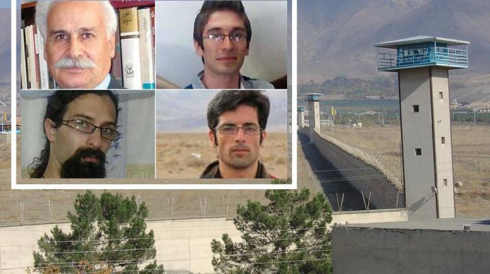ifmat - Iran Regime abuse of political prisoners