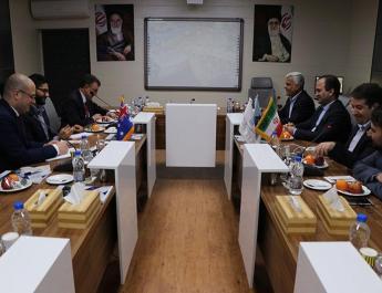 ifmat - Iran and Australia Sign Shipbuilding Pact despite US sanctions
