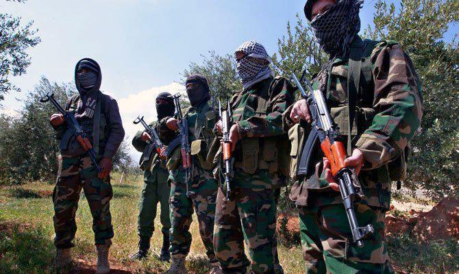ifmat - Iran and Hezbollah setting up observation posts along Golan border