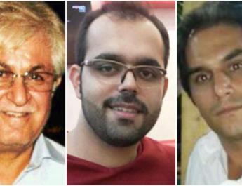 ifmat - Iran arrests six Christians converts