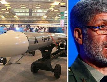 ifmat - Iran is ramping up its military capabilities
