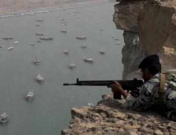 ifmat - Iran launches large-scale maritime war games in the Persian Gulf