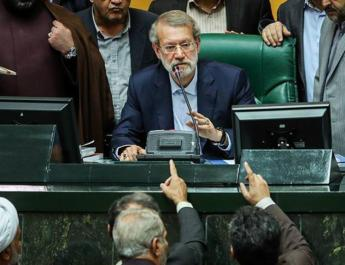 ifmat - Iran lawmakers not allowed to discuss fund withdrawal for military