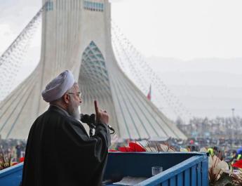 ifmat - Iran regime threatens to Raze Tel Aviv and Haifa to the ground