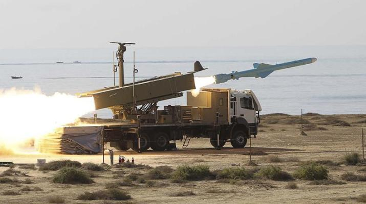 ifmat - Iran regime threatens to attack US bases if US stay in Syria