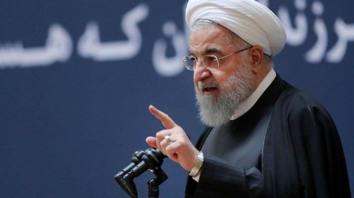 ifmat - Iran rockets will send two satellites into orbit, despite US concerns
