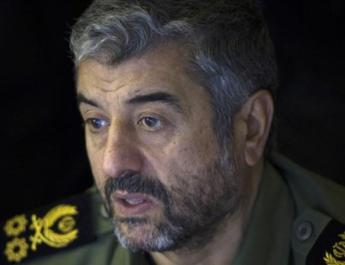 ifmat - Iran unveils new ballistic missile