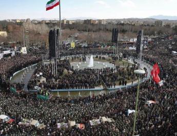 ifmat - Iranian General warned that Tehran will intervene if terrorist presence in Pakistan is not eliminated