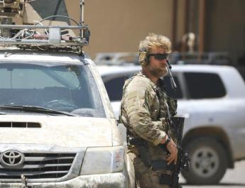 ifmat - Iranian-backed militias threaten US forces in Iraq