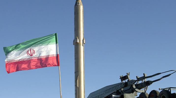 ifmat - Iranian missile threat to Israel increases