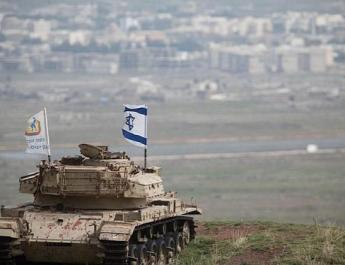 ifmat - Israel has not fully deterred Iranian aggression in Syria