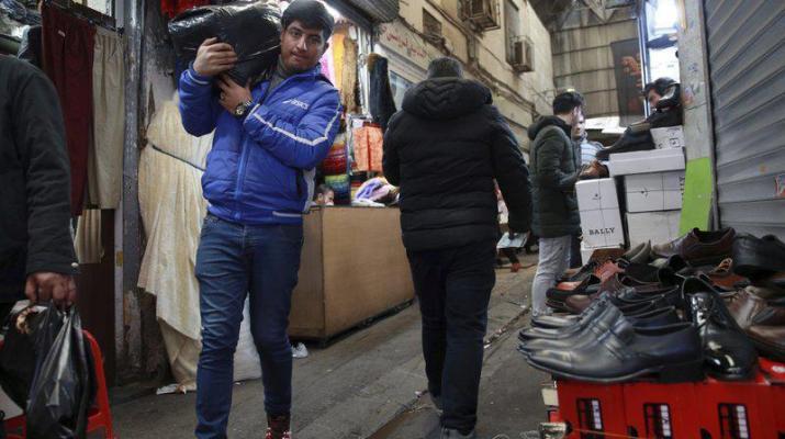 ifmat - Long lines to buy meat illustrate Iran regime economic problem