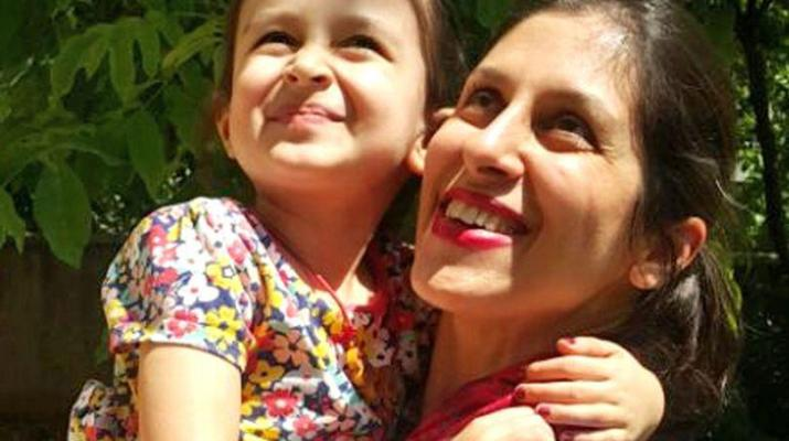 ifmat - Nazanin Zaghari-Ratcliffe told to say sorry for hunger strike in Iran jail
