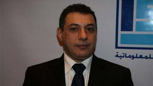 ifmat - Nizar Zakka imprisoned in Iran refused to make false confession on film