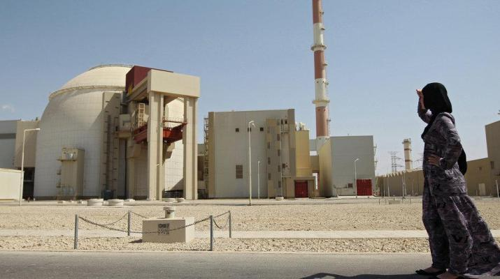 ifmat - Nuclear Chief says Khandab research reactor produced radioactive isotope