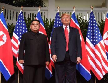 ifmat - Pompeo calls Iran more destabilizing than North Korea