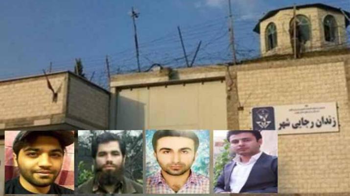ifmat - Prison guards in Iran attack religious minority inmates