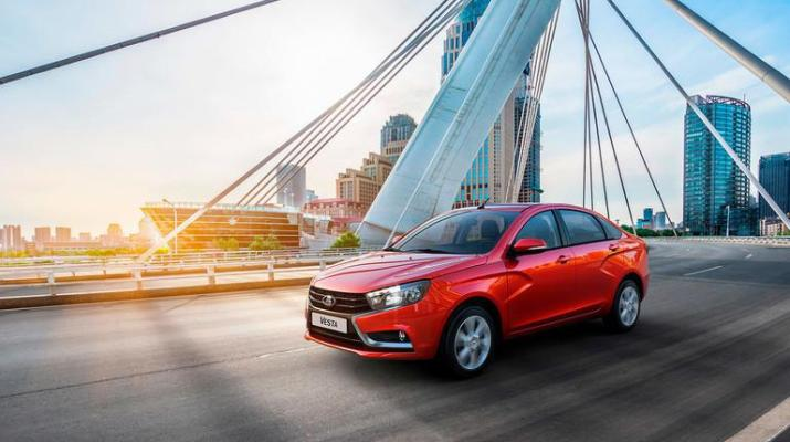 ifmat - Russia biggest automaker AvtoVaz negotiating exports to Iran