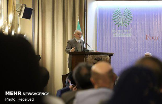 ifmat - Salhei says the golden key of the region is in the hands of the Iran Regime