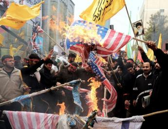 ifmat - The US real enemy in the middle east is Iran