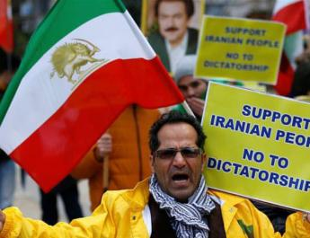 ifmat - The world cannot counter Iran regime without embracing resistance