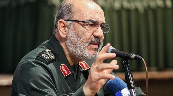 ifmat - Top Iranian general threatens to Wipe Out Israel in three days