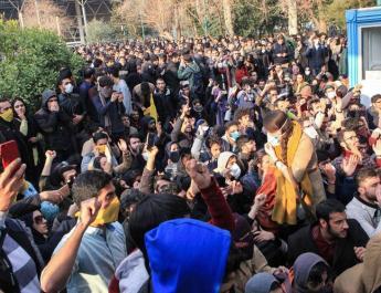 ifmat - US Maximum pressure campaign on Iran regime must go further