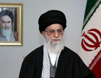 ifmat - US will die soon says Iran Ayatollah