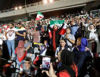 ifmat - Women movement in Iran has endured despite regime efforts to break up