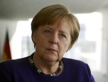 ifmat - Angela Merkel should end Germany policy of Iranian appeasement