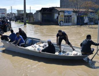 ifmat - Catastrophic management by authorities in face of destructive floods