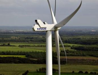 ifmat - Danish Vestas looks at prospects in Irans energy sector