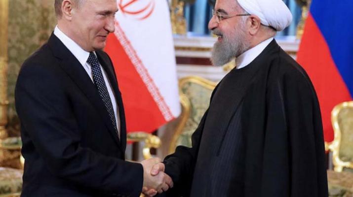ifmat - Dark money flows between Russia and Iran