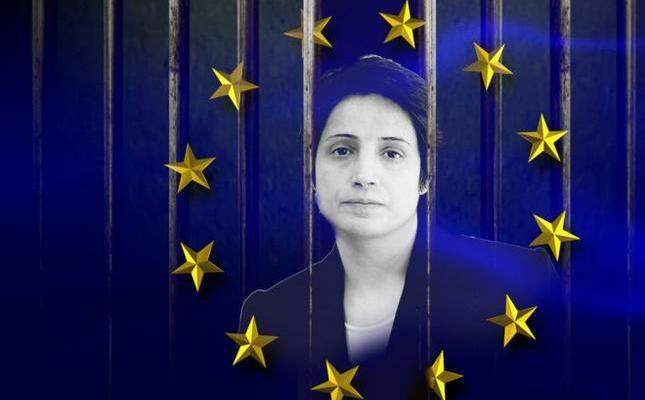 ifmat - EU foreign and defence ministry condemns conviction of Nasrin Sotoudeh