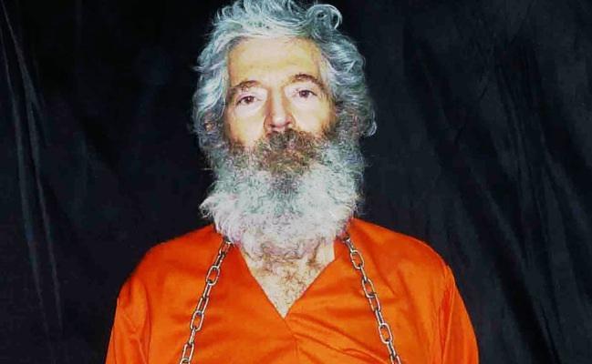 ifmat - Ex-FBI agent Robert Levinson forgotten in Iran