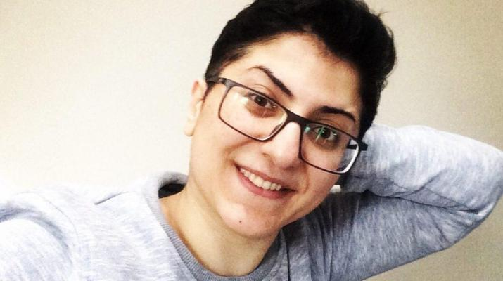 ifmat - Gender equality researcher tried in Iran under national security charge