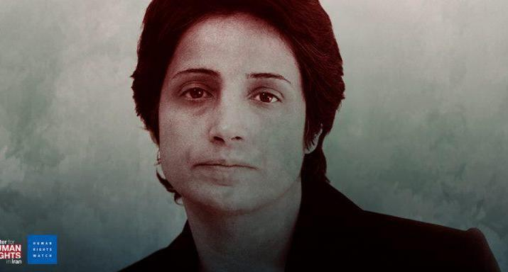 ifmat - Harsh sentence for rights lawyer in Iran threatens activism