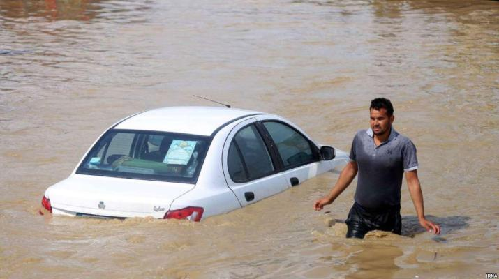 ifmat - Iran Regime bans celebrities from raising money for flood victims