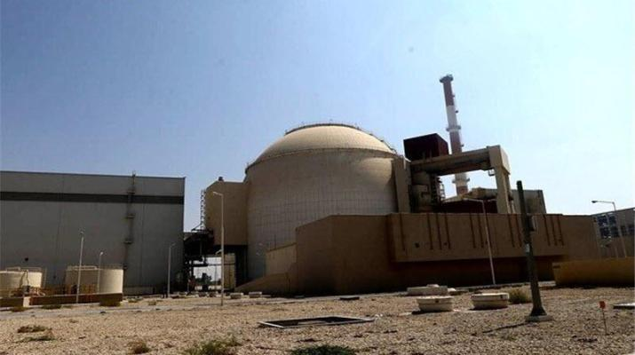 ifmat - Iran Regime is constructing two new nuclear plants