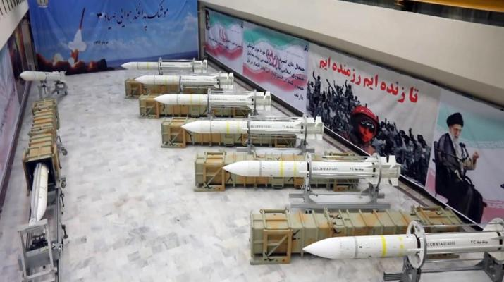 ifmat - Iran Regime is still pursuing nuclear weapons
