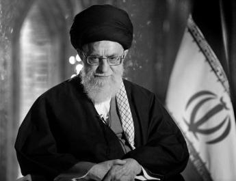 ifmat - Iran Regime leader bashes West in New Year speech