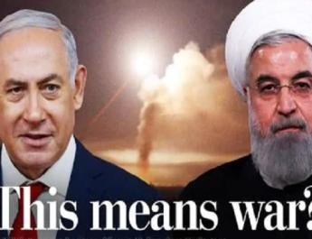 ifmat - Iran Regime repeteadly said that they are preparing to attack Israel