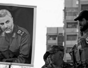 ifmat - Iran Regime resorts to proxy warfare