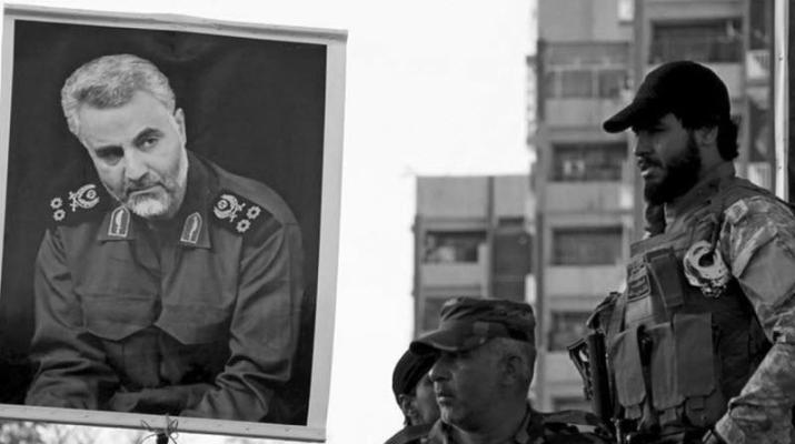 ifmat - Iran Regime resorts to proxy warfare