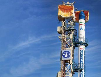 ifmat - Iran Regime space threat