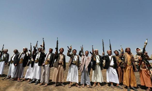ifmat - Iran-backed Houthis commit 41 violations in one day
