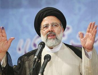 ifmat - Iran cleric linked to 1988 mass executions to lead judiciary