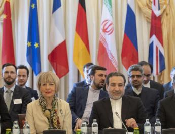 ifmat - Iran hopes a new trade channel with Europe to avoid sanctions will work