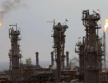 ifmat - Iran launches uncompleted gas project citing suspiciously high production